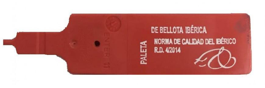 Paleta de Bellota